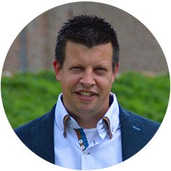 Rick Regtop De Groot Coevorden b.v.