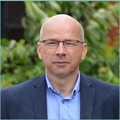 Bert Hulsegge De Groot Coevorden b.v.